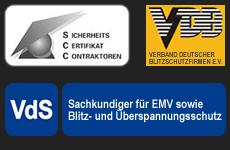 SCC Zertifiziert